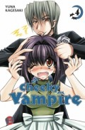 Cheeky Vampire - Bd.04: Kindle Edition