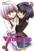 Cheeky Vampire - Bd.05: Kindle Edition