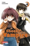 Cheeky Vampire - Bd.06: Kindle Edition