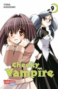 Cheeky Vampire - Bd.09: Kindle Edition