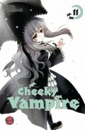 Cheeky Vampire - Bd.11: Kindle Edition