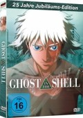 Ghost in the Shell - Mediabook-Edition