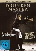 Drunken Master Collection (6 Filme)