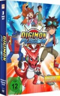 Digimon Fusion - Box 2/2