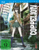 Coppelion - Vol.1/4 [Blu-ray]