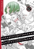 Knights of Sidonia - Bd.12