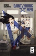 Saint Young Men - Bd.04