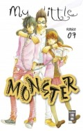 My little Monster - Bd.07