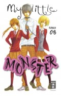 My little Monster - Bd.08