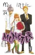 My little Monster - Bd.09