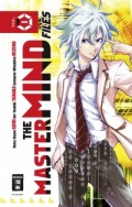 The Mastermind Files - Bd.01