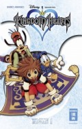 Kingdom Hearts White Edition - Bd.01