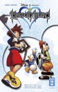 Kingdom Hearts White Edition - Bd.02