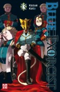 Blue Exorcist - Bd.13