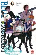 Blue Exorcist - Bd.14
