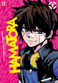 Hamatora: The Comic - Bd.01