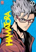 Hamatora: The Comic - Bd.02