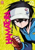 Hamatora: The Comic - Bd.03