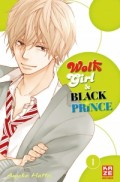 Wolf Girl & Black Prince - Bd.01