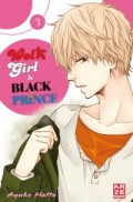 Wolf Girl & Black Prince - Bd.03