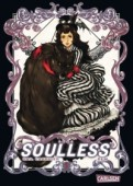 Soulless - Bd.01: Kindle Edition