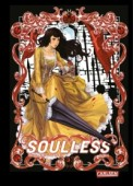 Soulless - Bd.03: Kindle Edition