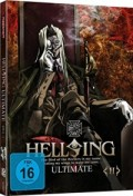 Hellsing Ultimate - Vol.02/10: Mediabook Edition