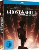 Ghost in the Shell 2.0 - Mediabook-Edition [Blu-ray]