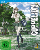 Coppelion - Vol.3/4 [Blu-ray]