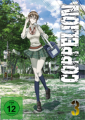 Coppelion - Vol.3/4