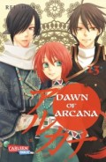 Dawn of the Arcana - Bd.13