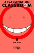 Assassination Classroom - Bd.04