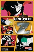 One Piece Z - Bd.01