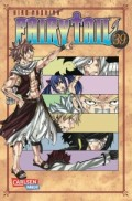 Fairy Tail - Bd.39