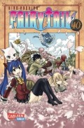 Fairy Tail - Bd. 40