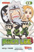 Rock Lee - Bd.06