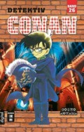 Detektiv Conan - Bd.26: Kindle Edition