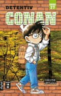 Detektiv Conan - Bd.27: Kindle Edition