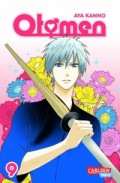 Otomen - Bd.09: Kindle Edition