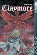 Claymore - Bd.26