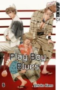P.B.B.: Play Boy Blues - Bd.05