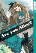 Are you Alice? - Bd.10