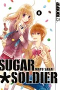 Sugar Soldier - Bd.08