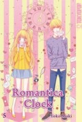 Romantica Clock - Bd.05