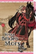 Young Bride's Story - Bd.06