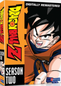 Dragon Ball Z: Season 2