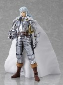 Berserk - Actionfigur: Griffith