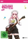 Super Sonico - Vol.3/3