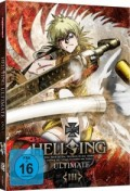 Hellsing Ultimate - Vol.03/10: Mediabook Edition