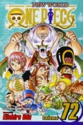 One Piece - Vol.72